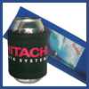 Stubby Holder Slap Wrap